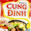 Cung Dinh Bo Ham Stuwed Beef