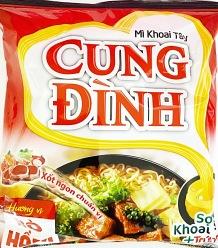 Cung Dinh Bo Ham Stuwed Beef