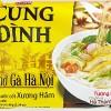 Cung Dinh Pho Ga Ha Noi Chicken