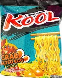 Cung Dinh Kool Crab Salted Egg