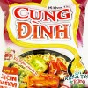 Cung Dinh Suon Ham Ngu Qua Sparerib with Five Fruit