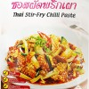 Lobo Thai-Stir Fry Chili Paste