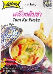 Lobo Tom Ka Paste