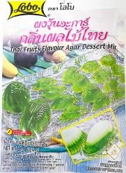 Lobo Thai Fruit Agar Dessert Mix