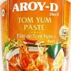 Aroy-D Tom Yum Paste 400g