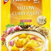 Aroy-D Yellow Curry Paste 50g
