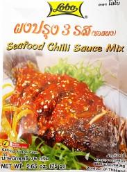 Lobo Seafood Chilli Sauce Mix