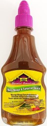 Lobo Spicy Mango & Tamarind Sauce 300ml