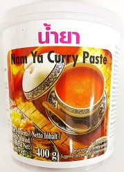 Lobo Nam Ya Curry Paste CUP 400g