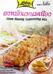 Lobo Nam Nuong Mix 70g