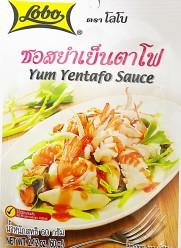 Lobo Yum Yentafo Sauce