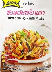 Lobo Thai-Stir Fry Chili Paste