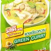 RosDee Menu Green Curry Powder