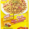 RosDee Menu Kua Kling Hot Stir Fried Curry