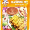 Por Kwan Satay Seasoning Mix & Sauce 100g
