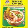 Por Kwan Tamarind Soup Base 40g