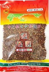 Double Peach Szechuan Pepper 100g