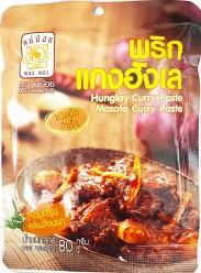 Mae Noi Hunglay Curry Paste 80g