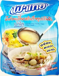 Fa Thai Concentrated Noodle Clear Soup 350g