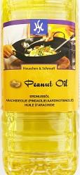 Ground Peanut Oil 1Liter