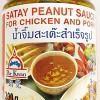 Por Kwan Satay Peanut Sauce 200g