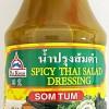 Por Kwan Spicy Thai Salad Dressing 200ml
