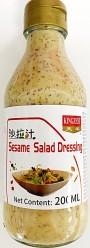 Kingzest Sesame Salad Dressing 200ml