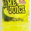 Pantai Lime Juice 1liter