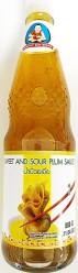 Healthy Boy Sweet & Sour Plum Sauce 880g