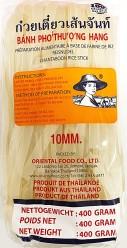 Farmer Rice Noodle 10mm 400g