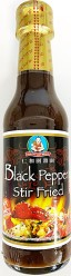 Healthy Boy Black Pepper Stir Fried 250ml