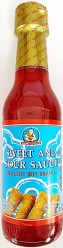 Healthy Boy Sweet Sour Sauce 250ml