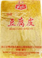 Dali Soft Bean Curd Sheet 250g