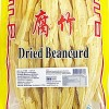 Double Peach Dried Bean Curd Stick 200g