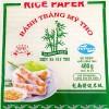 Tufoco Rice Paper My Tho Square 22cm 400g