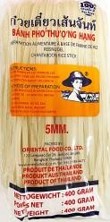 Farmer Rice Noodle 5mm 400g