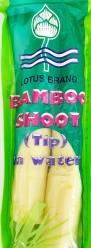 Lotus Bamboo Shoot Tip 250g