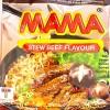 Mama Stew Beef Flavour (Export EU)