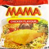 Mama Chicken Flavour (Export EU)