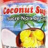 Por Kwan Coconut Sugar 400g