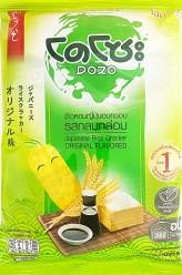 Dozo Japanese Rice Cracker Original 56g