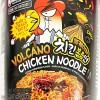 Paldo Cup Volcano Chicken Noodle
