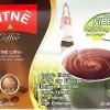 Fitné Coffee with Fiber & Collagen Box 160g