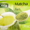 Cozy Matcha Milk Tea 3-1 306g