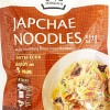 Jongga Japchae Glass Noodle Kit 109g