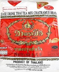 Cha Tra Mue Thai Red Tea 400g