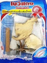 Bowdang Bundle Herb Set 25g