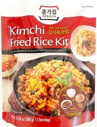 Jongga Kimchi Fried Rice Kit 300g