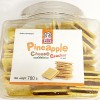 Dolly´s Pineapple Cheese Cracker 700g