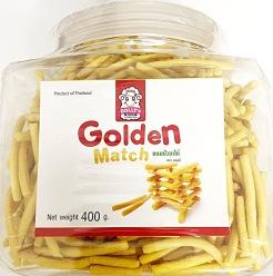 Dolly´s Golden Match 400g